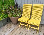 Idées pour décorer en jaune