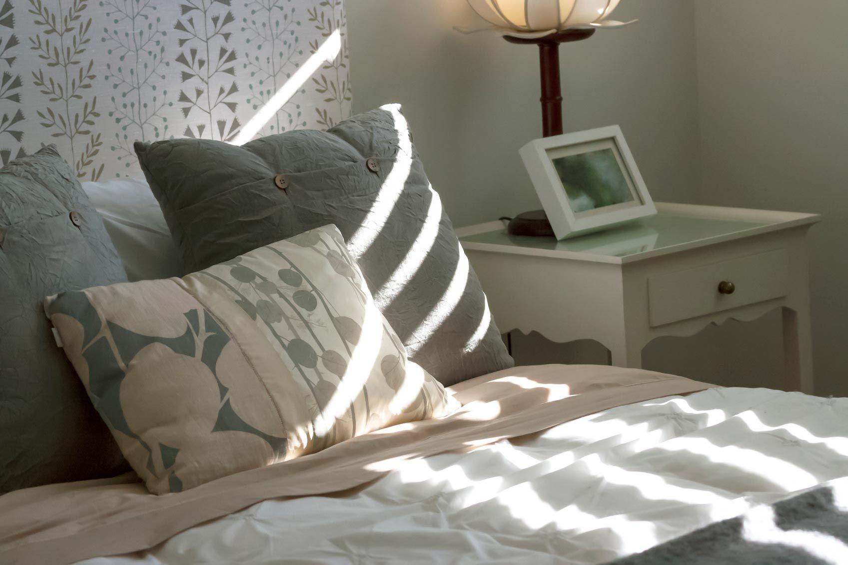 Clés pour décorer une chambre