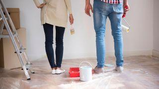 Protéger les meubles et le sol