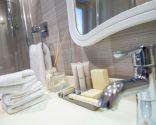 Des idées pour faire ressembler la salle de bain à un spa