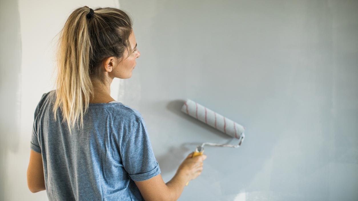 Comment économiser lors de la peinture de votre maison