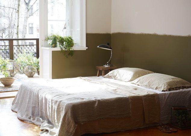 Comment choisir la couleur des murs et bien faire les choses