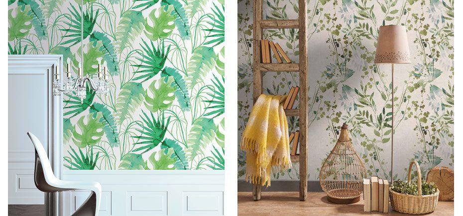 Style naturel pour décorer la maison