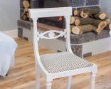renouveler la chaise
