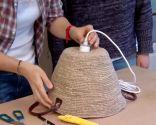 Créer des plafonniers avec nacelle - étape 3