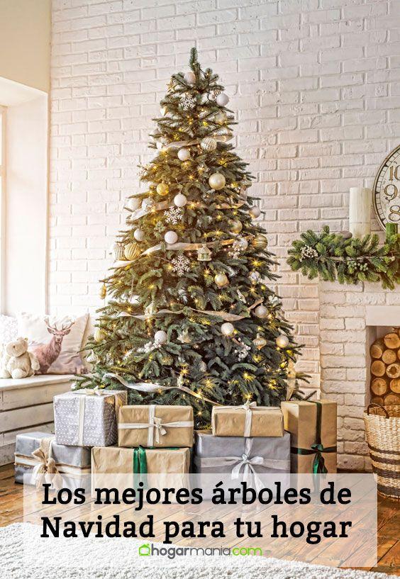 Les meilleurs arbres de Noël pour votre maison