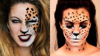 Comment faire du maquillage léopard