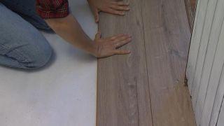 Comment égayer un couloir long, étroit et sombre - Étape 5