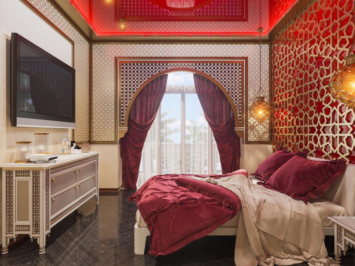 Style arabe