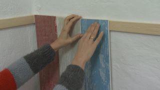 Atelier d'art bohème et baroque - Étape 4