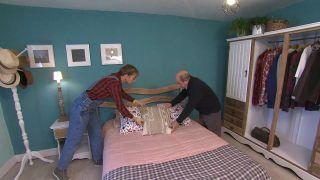 Rénovation de la chambre de la maison abandonnée - Étape 7