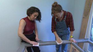 Décorez un atelier de bijoux, de dessin et de peinture confortable - Étape 3