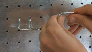 Décorez un atelier de bijoux, de dessin et de peinture cosy - Étape 6