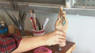 Décorez un atelier de bijoux, de dessin et de peinture cosy - Étape 7