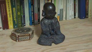 Transformez une chambre désuète en un salon à la décoration zen - Étape 10