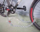Anneau de vélo