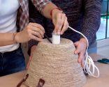 Créer des plafonniers avec nacelle - étape 1