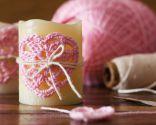 Croquet à décorer le jour de la Saint-Valentin