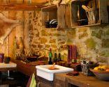 Cuisines de style rustique