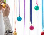 Décorez un coin de Noël pour les enfants - Étape 1