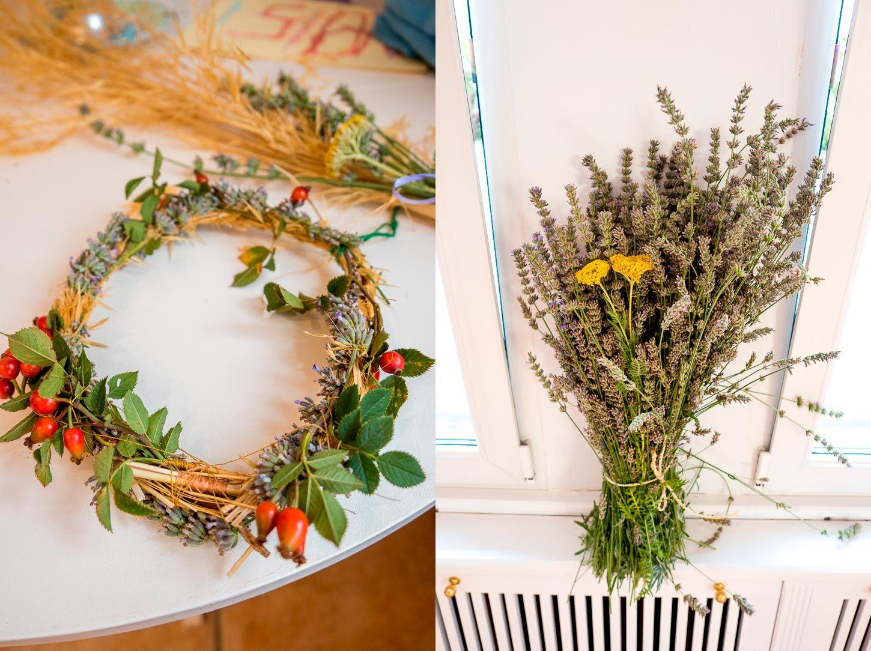 idées pour décorer la maison en automne - cronas