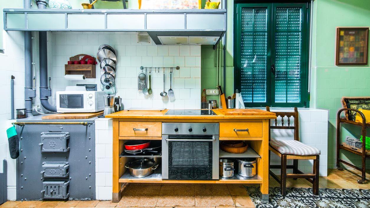 Erreurs courantes lors de la décoration d'une cuisine