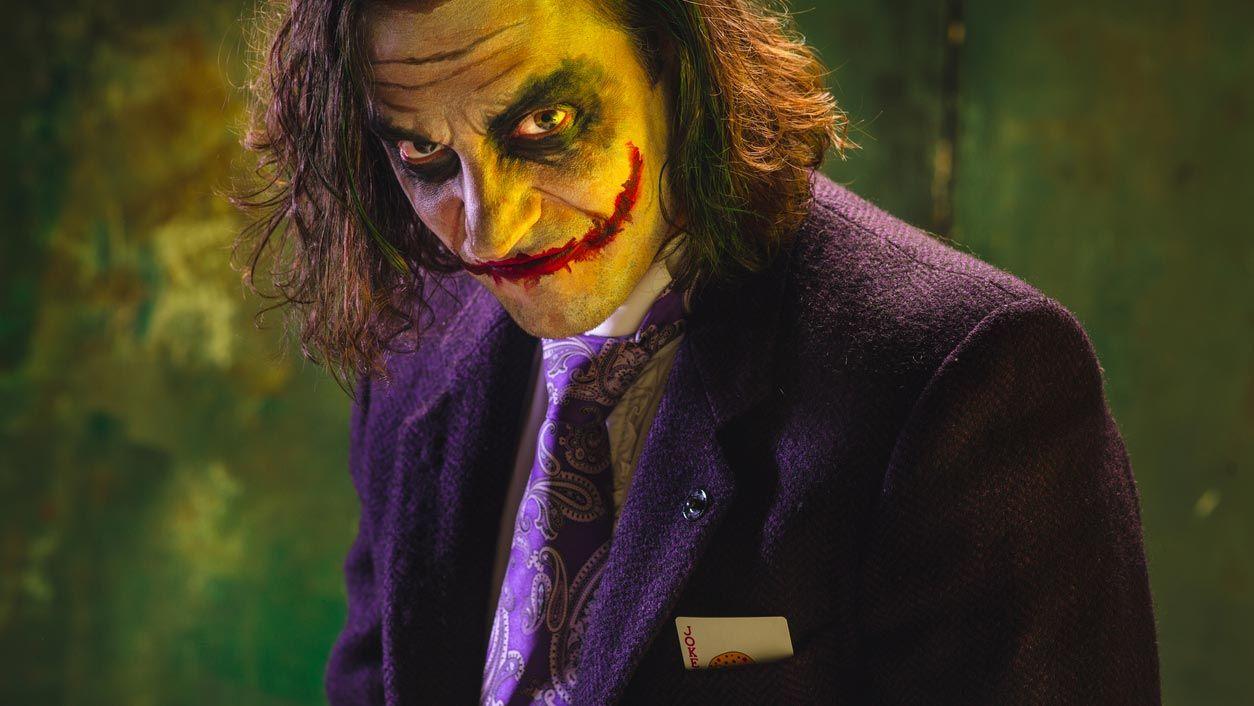 Joker (Le chevalier noir, 2008)