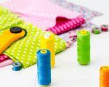 matériel de patchwork de base - tissus de fil
