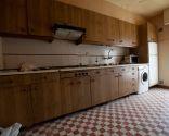 Rénover la cuisine de style rustique
