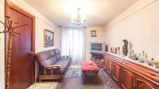 Transformez une ancienne pièce en une chambre cosy avec une touche vintage - Avant