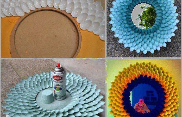 artisanat-amusant-pour-recycler-les-cuilleres-en-plastique