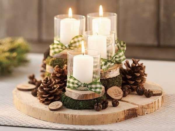 centre-de-table-de-noel-rustique-avec-bougies