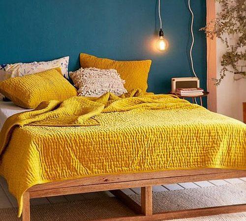 chambre-coloree-et-vintage-decogarden