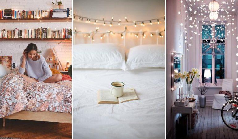 comment-decorer-la-chambre-avec-des-guirlandes-lumineuses