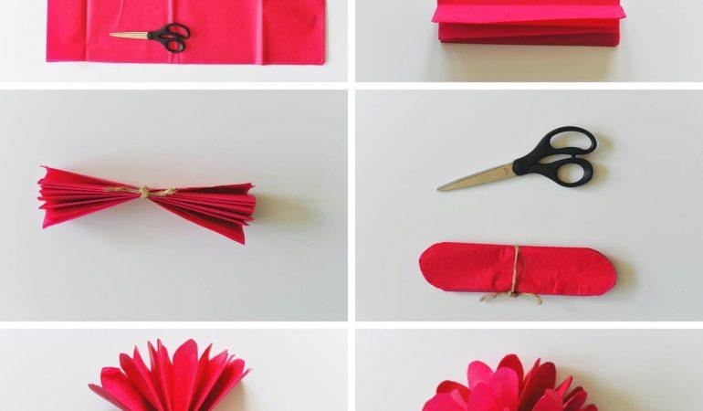 comment-faire-des-fleurs-en-papier-pour-decorer