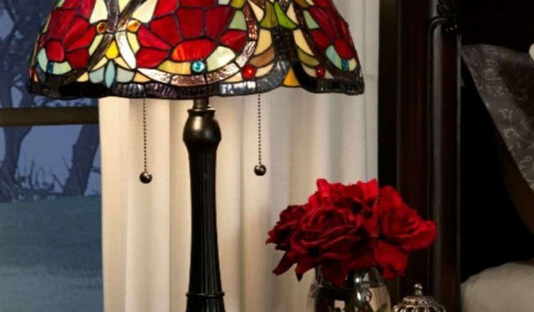 comment-faire-une-lampe-de-style-tiffany