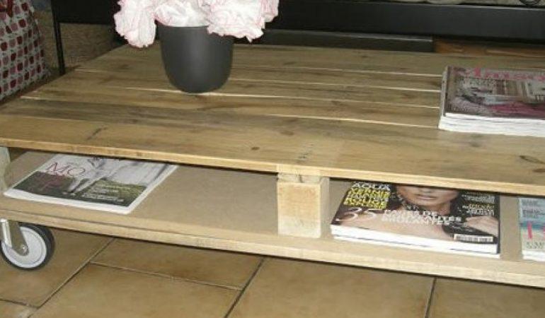 comment-faire-une-table-basse-avec-une-palette