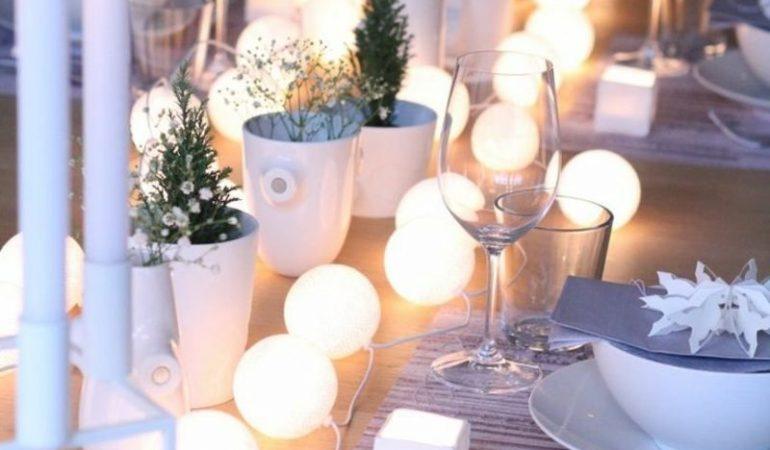 decoration-de-table-de-noel-romantique
