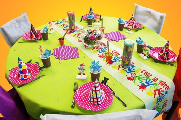 decorer-la-table-danniversaire-des-enfants