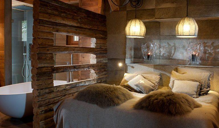 decorer-une-chambre-rustique-avec-salle-de-bain