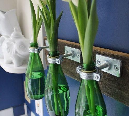 decorez-des-bouteilles-a-utiliser-comme-vases