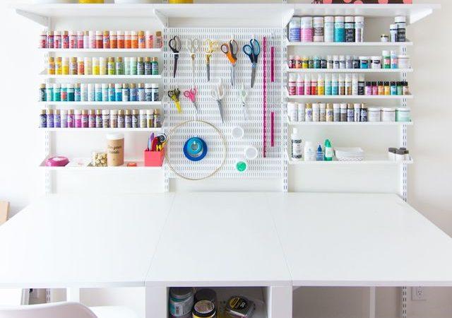 des-idees-pour-decorer-un-atelier-a-la-maison