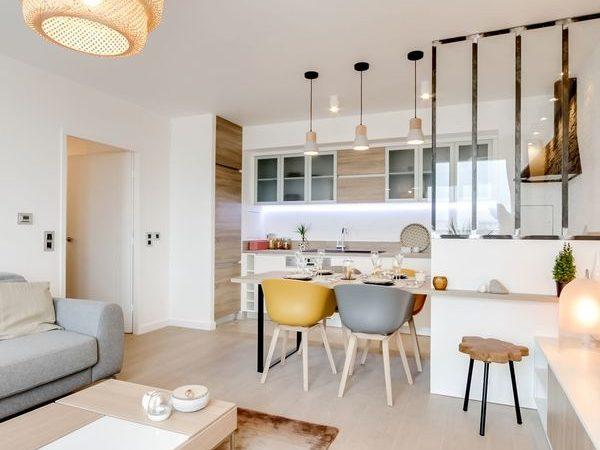 idees-pour-decorer-les-cuisines-ouvertes-sur-le-salon
