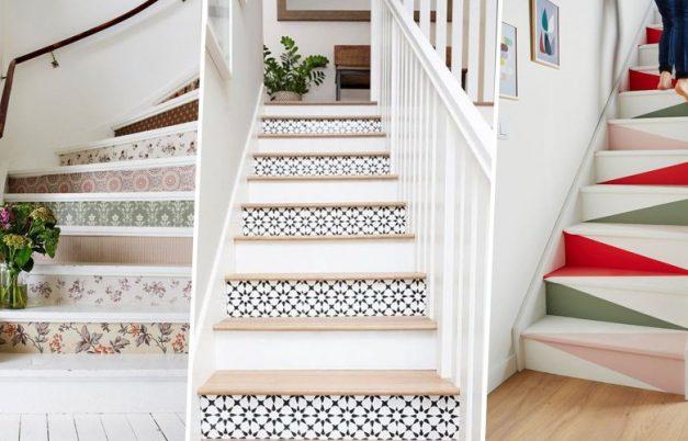 idees-pour-decorer-les-escaliers-a-la-maison