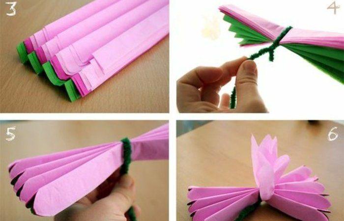 idees-pour-faire-des-fleurs-en-papier
