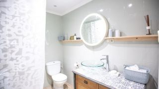 Rénover le look de la salle de bain