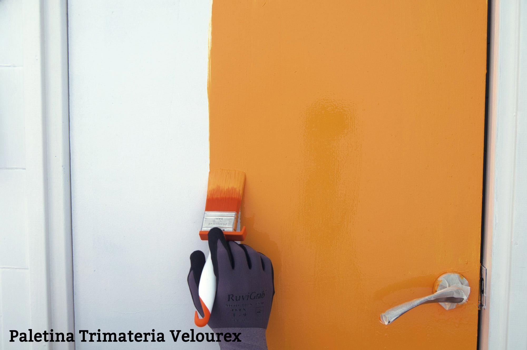 Utilisez les bons outils de peinture