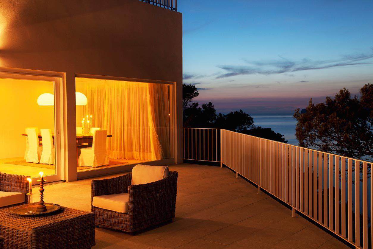 Préparez votre terrasse pour l'été