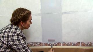 Rénover une salle de bain lumineuse et fonctionnelle - Étape 1