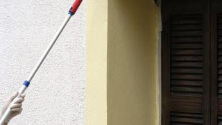 Restaurer une façade